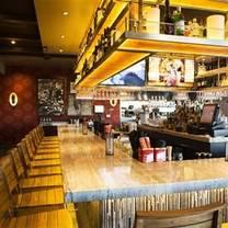 photo of juju durham restaurant