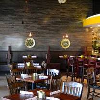 photo of urban kitchen restaurant