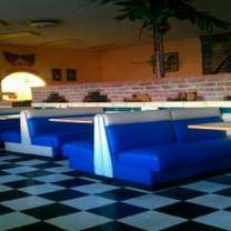photo of guadalupe's mexican restaurant restaurant