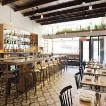 photo of meadowsweet restaurant