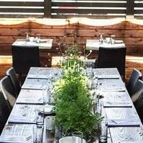 photo of stoneground kitchen restaurant