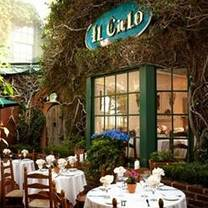 photo of il cielo gardens restaurant & bar restaurant