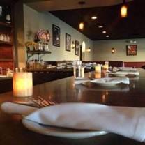 photo of frank anthony's gourmet italian restaurant