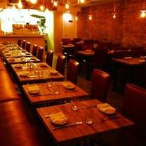 photo of la pulperia 46th street restaurant