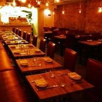 photo of la pulperia 46th street restaurant