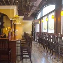 photo of the glenville stops restaurant