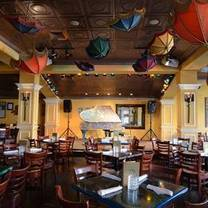 foto del ristorante ralph brennan's jazz kitchen
