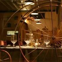 foto von velo restaurant