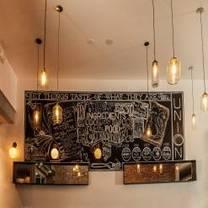 photo of union restaurant