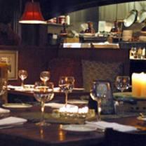 photo of cafe fiore restaurant