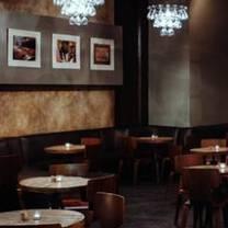 photo of btg wine bar restaurant