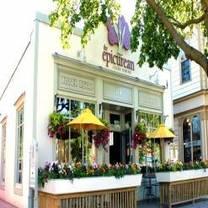 photo of the epicurean restaurant