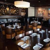photo of carbone's kitchen restaurant