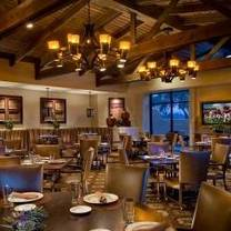 photo of mesquite grill at tonto verde restaurant