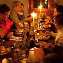 photo of shields tavern restaurant