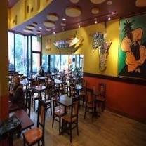 foto von bissap baobab - oakland restaurant