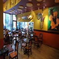 photo of bissap baobab - oakland restaurant