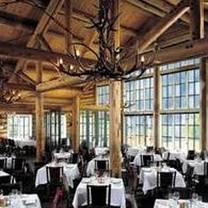 photo of beano's cabin restaurant