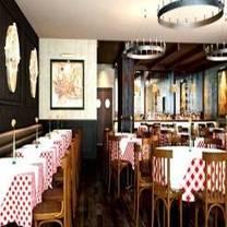 foto de restaurante silvano's - plaza 401