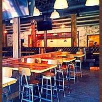 photo of parlor pizza bar - west loop restaurant