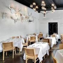 photo of il mulino prime - soho restaurant