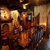 photo of stables ranch grille - tubac golf resort restaurant