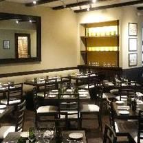 photo of prime farm to table restaurant