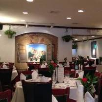 photo of via italia restaurant restaurant