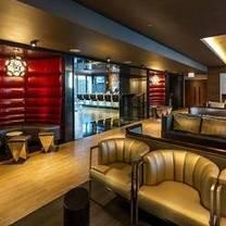photo of i|o godfrey restaurant