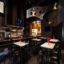 foto de restaurante pizza rock - downtown