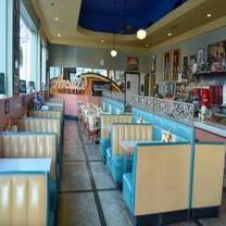 photo of arcade restaurant restaurant