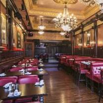 photo of ri ra irish pub - georgetown restaurant