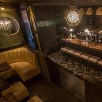 photo of desnuda - brooklyn restaurant