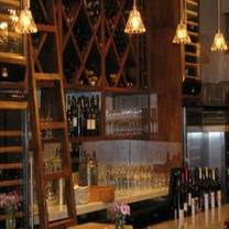 photo of vino wine bar & italian kitchen restaurant