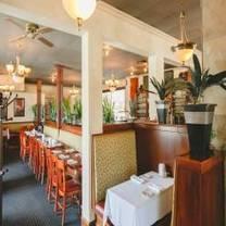 photo of sandstone grillhouse restaurant