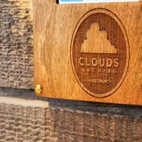 photo of clouds brewing restaurant