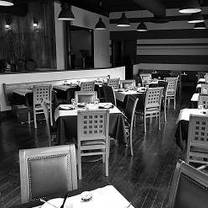 photo of revery restaurant