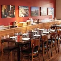 photo of brigantessa restaurant