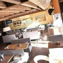 photo of urban taco mockingbird station restaurant