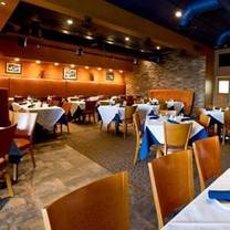 photo of paragon tap & table restaurant