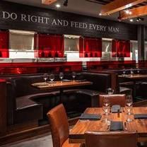 foto de restaurante del frisco's grille - n bethesda