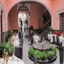 foto de restaurante estoril - puebla