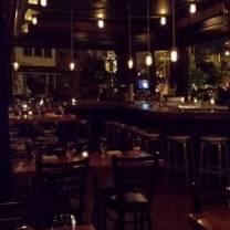photo of stateside restaurant