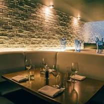 photo of modern steak - kensington restaurant
