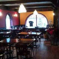 photo of chacho's restaurant