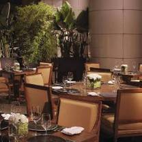 photo of the grill room - four seasons beirut restaurant