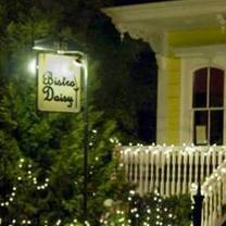 photo of bistro daisy restaurant