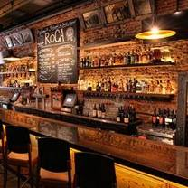 photo of roca restaurant