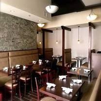 photo of tanoshii - west loop restaurant