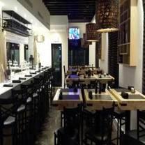 photo of pinch me gastrobar restaurant